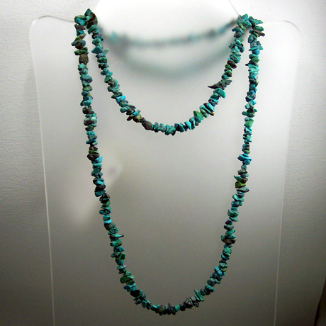 N0378 - Endless Turquoise - 36""